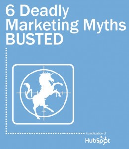Marketing Myths Exposed?