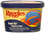 Ruggles New Super Kid flavor is a 2012 favorite!