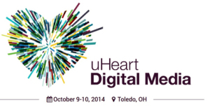 uHeart Digital Media